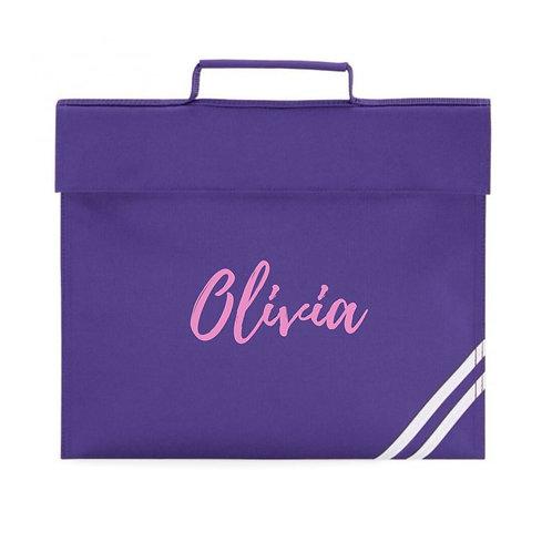 Ollie&Millie's Own - School Book Bag