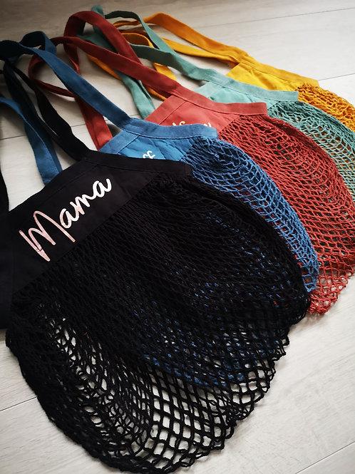 Ollie&Millie's Own - Retro Shopping Bag