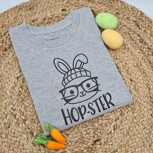 Hop-ster Bunny Tee