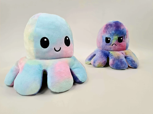 Emotion Octopus