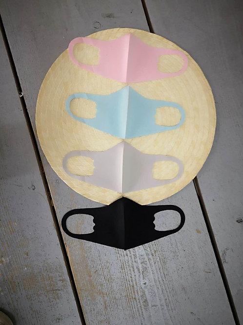 Children's Face cover