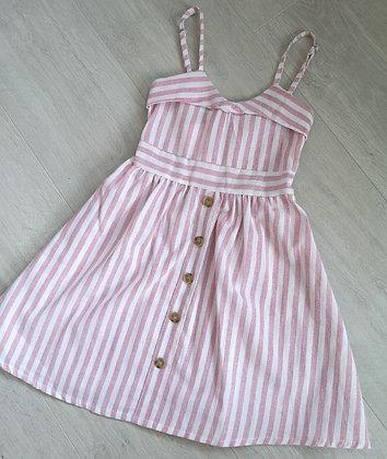Striped Summer Dress (2 colours)