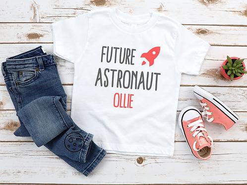 Ollie&Millie's Own - Future Astronaut