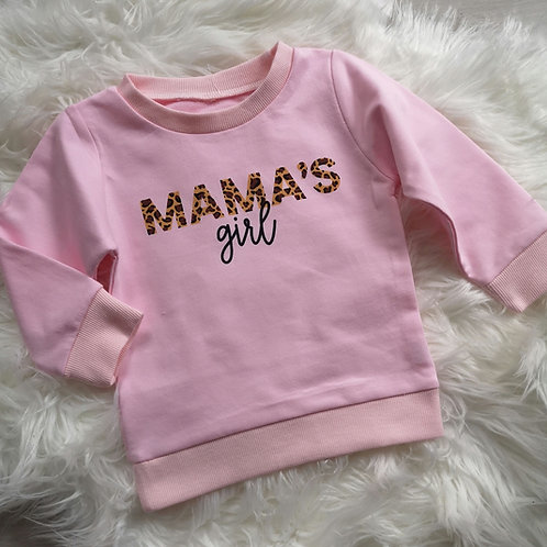 Mamas girl jumper