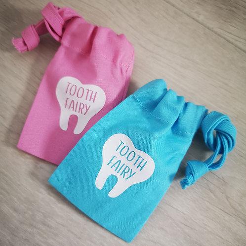 Ollie&Millie's Own - Tooth Fairy Bag