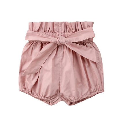 Summer Bloomer Style Shorts
