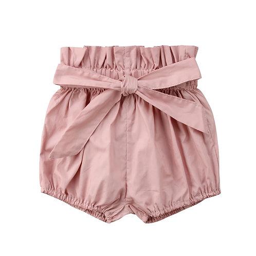 Summer Bloomer Style Shorts
