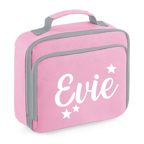 Ollie&Millie's Own - Personalised Cool Lunch Bag