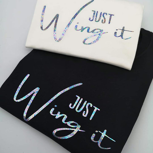 Ollie&Millie's Own - Just Wing It