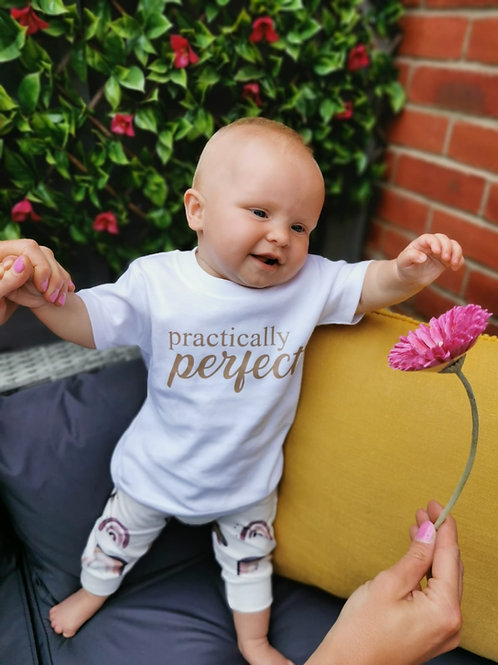 Ollie&Millie's Own - Practically Perfect