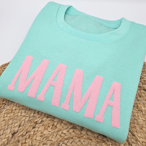 Ollie&Millie's Own - 3D Mama Sweater