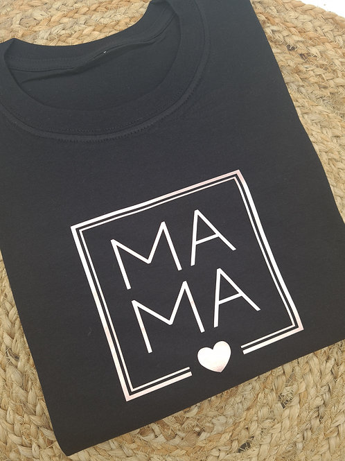 Ollie&Millie's Own -  MA MA Tee