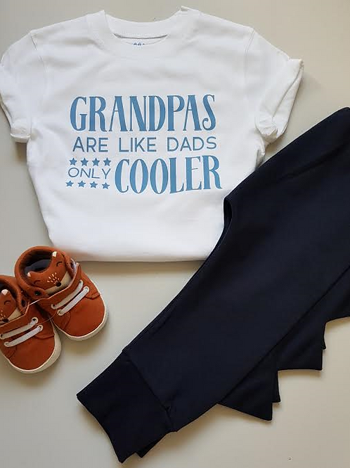 Ollie&Millie's Own - Grandpas Are Like Dads