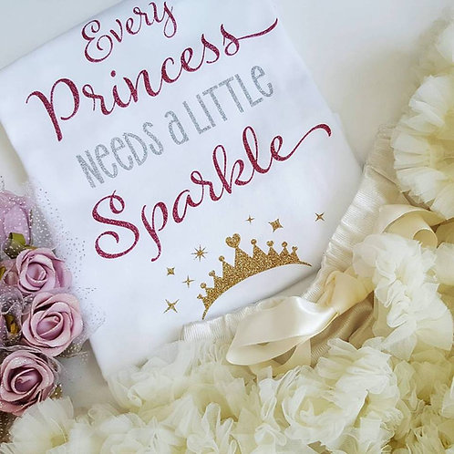 Ollie&Millie's Own - Every Princess Needs A Little