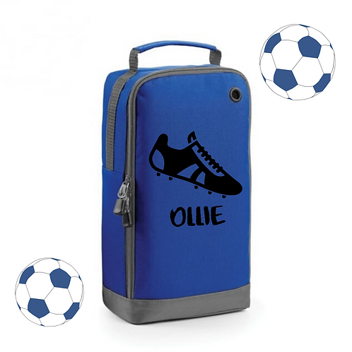 Ollie&Millie's Own - Personalised Boot/Shoe Bag
