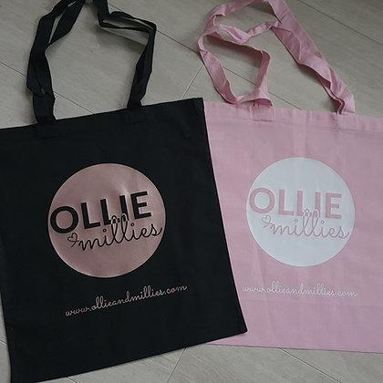 Ollie&Millie's Own - Ollie & Millies tote