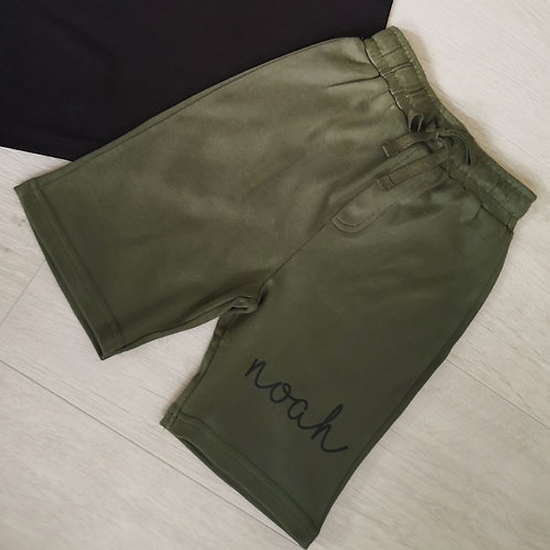 Ollie&Millie's Own - Personalised Shorts