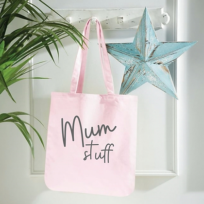 Ollie&Millie's Own - Mum Stuff Bag