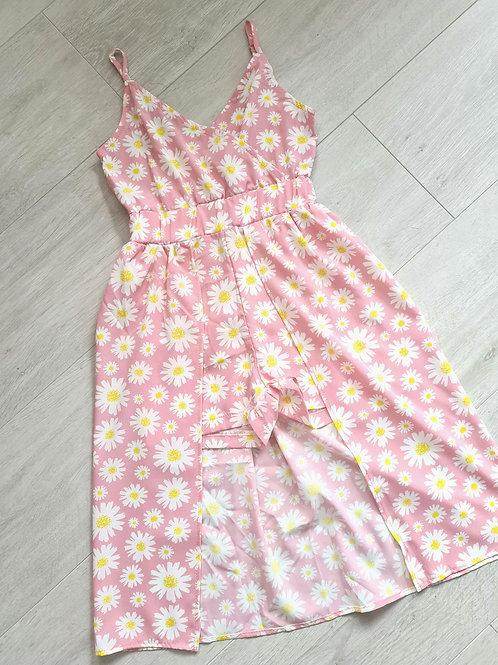 Daisy playsuit dress