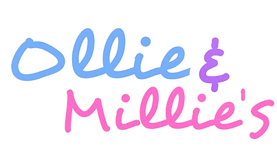 Ollie and Millie's Childrens clothing, Norwich. Tutus,personalised clothing, birthday tops