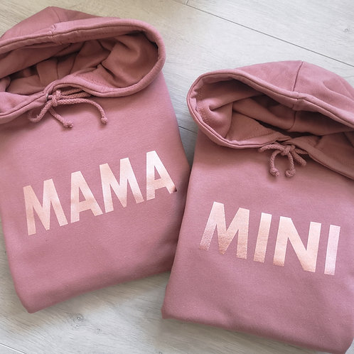 Ollie&Millie's Own - Mama & Mini Set