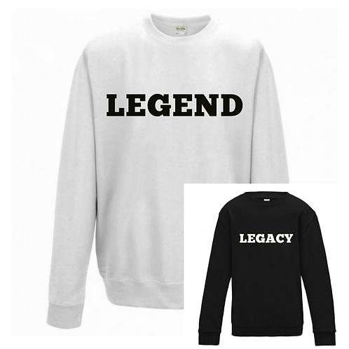 Me&Mini - Legend Set
