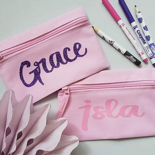 Ollie&Millie's Own - Personalised Pencil Case