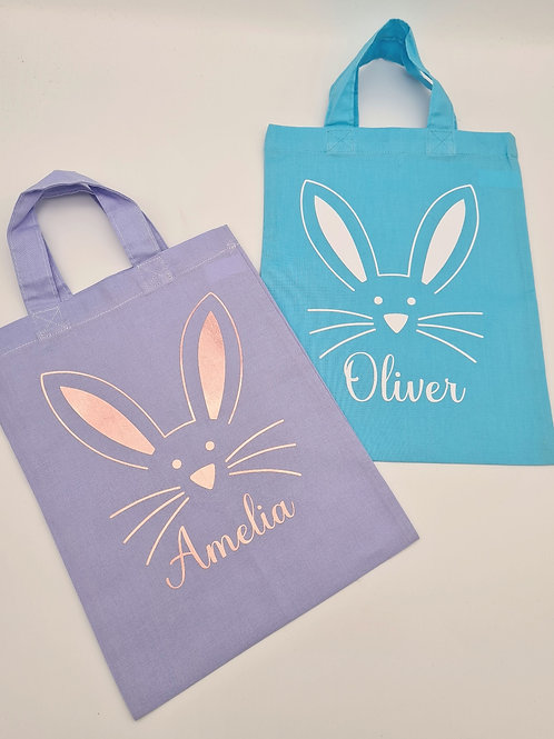 Ollie&Millie's Own - Personalised Easter Bags