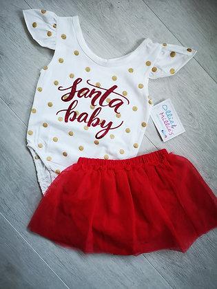 Ollie&Millie's Own - Santa Baby Sets