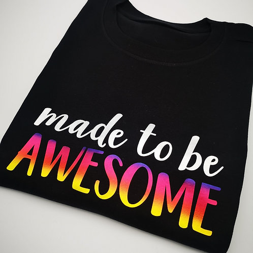 Ollie&Millie's Own - Made to be awesome