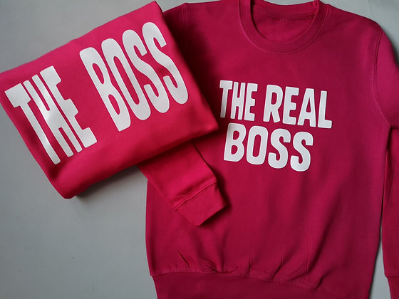 Me&Mini - The Boss Set