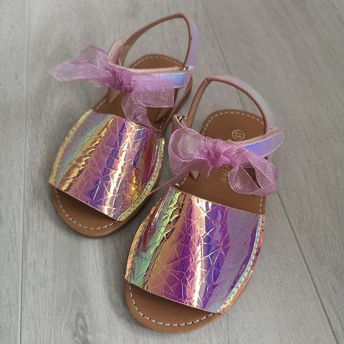 Chameleon Sandals