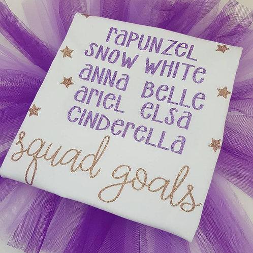 Ollie&Millie's Own - Squad Goals