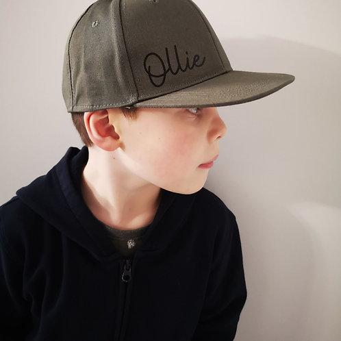 Ollie&Millie's Own - Personalised Snapback
