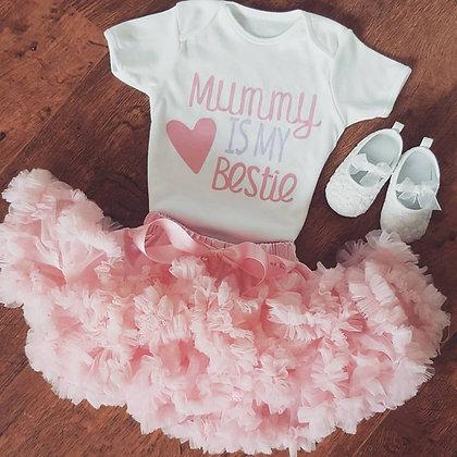 Ollie&Millie's Own - Mummy Is My Bestie