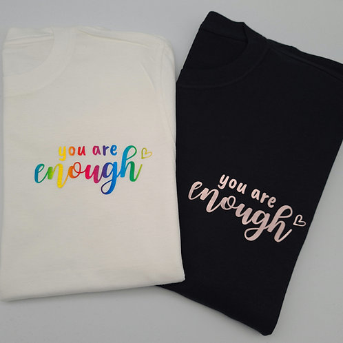Ollie&Millie's Own - You are enough