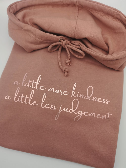 Ollie&Millie's Own - A little more kindness,a little less judgement