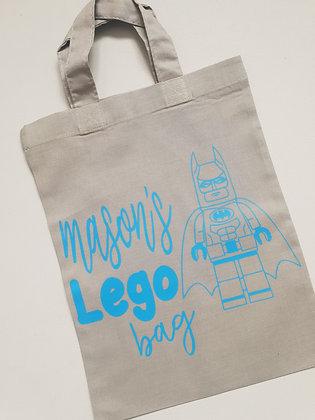 Ollie&Millie's Own - Personalised Bag