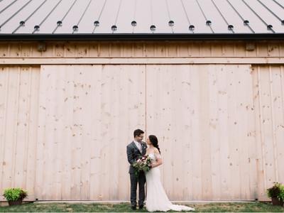 Photos by the Barn