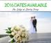 Planning a 2016 Wedding?