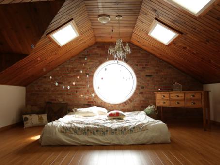 Beds & Sheds: Warehouse living 2.0?