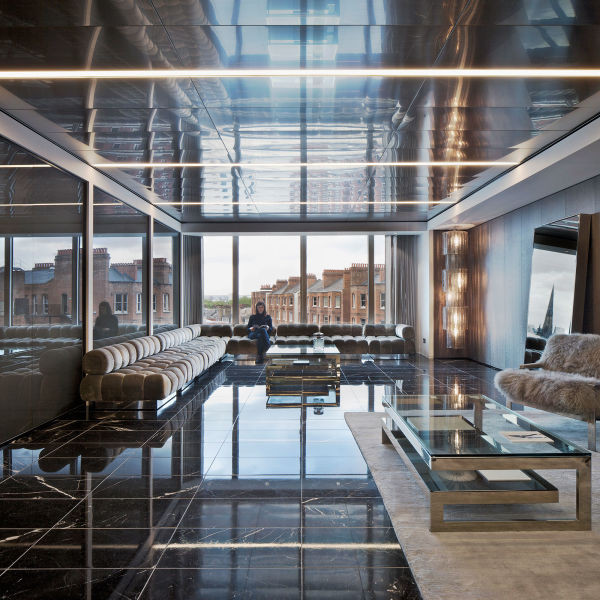 Jimmy Choo Offices