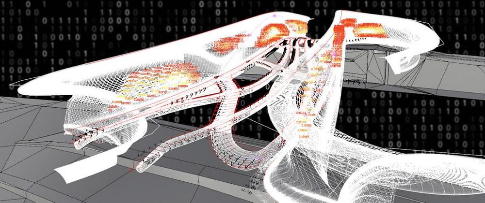 MX3D- Smarter Bridge