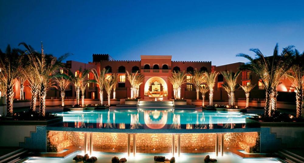 Shangri-La Barr Al Jissah Resort, Muscat