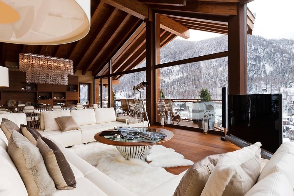 Chalet Zermatt - Switzerland