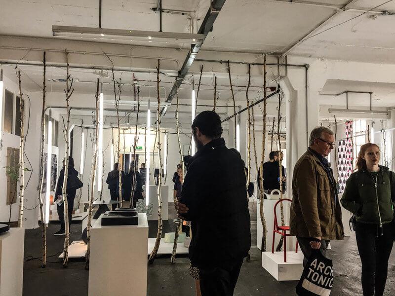 London Design Fair 2018 - Built ID