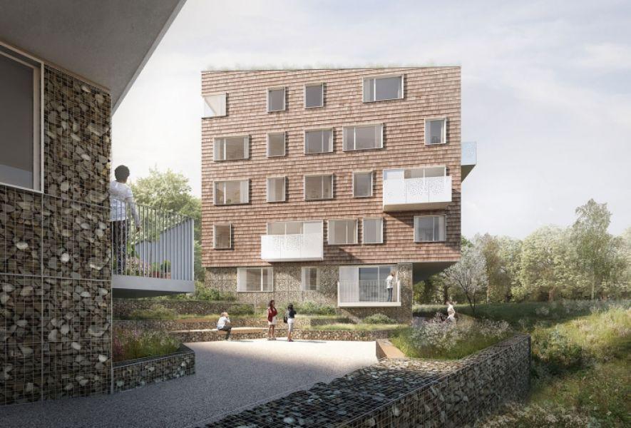 Haringey Housing/ Plevna Crescent