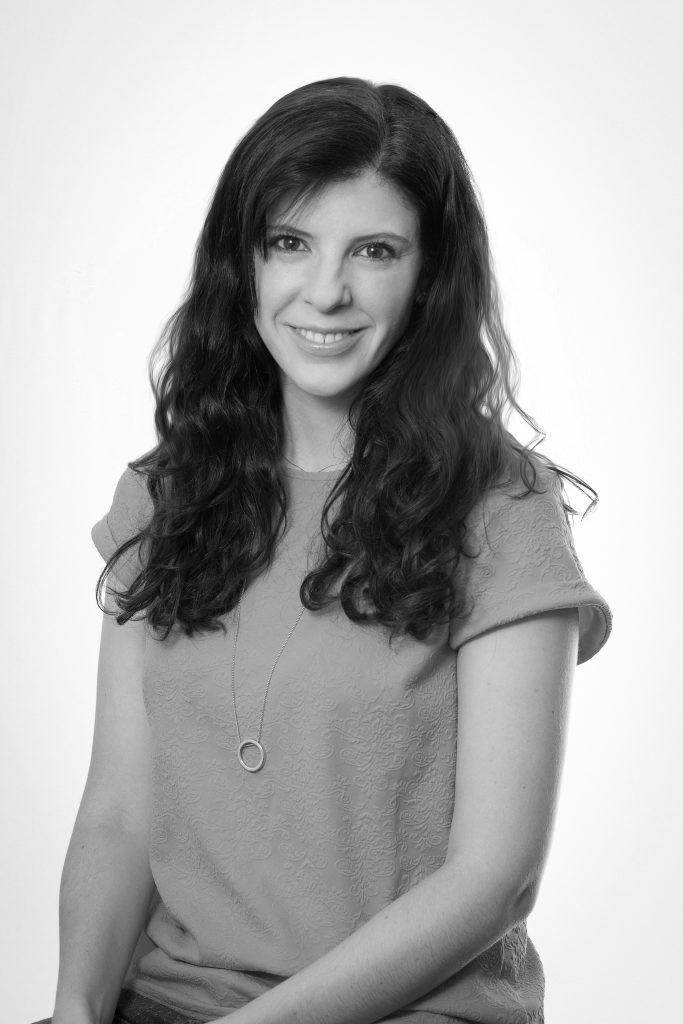 Emily Pallot, Associate at Ayre Chamberlain Gaunt