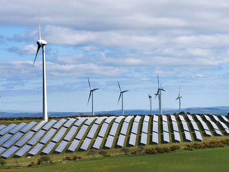 Renewable Energy: Will familiarity breed content?