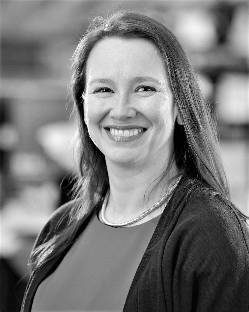 Sarah Brown, Director of TateHindle